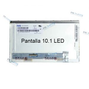 Pantalla Notebook 10.1 LED