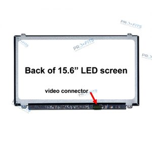 Pantalla Notebook 15.6 LED Slim FHD 30 pines1