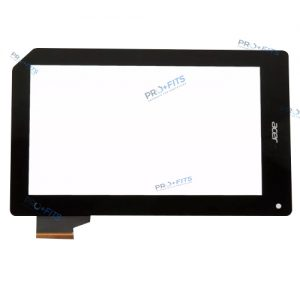 Tactil Acer Iconia B1-A71 - 7 Negro