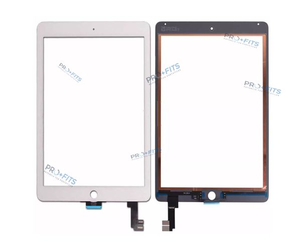 Tactil iPad Air 2 Negro